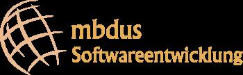 mbdus - Softwareentwicklung