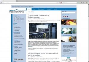 Mesacon Messelektronik GmbH